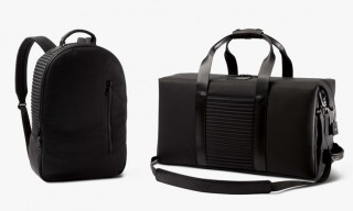 Killspencer Create 2 Fire-Retardant Leather Bags with Public School