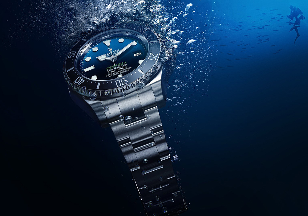 Rolex-Deepsea-Blue-Dial-watch-1
