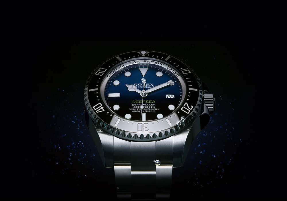 Rolex-Deepsea-Blue-Dial-watch-2