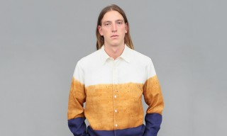 SOE Shirts Spring/Summer 2015 – Variations on a Basic