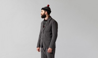 Universal Works Fall/Winter 2014 – Laid-Back British