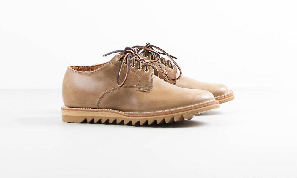 The viberg derby for the bureau belfast in 2 styles for Bureau belfast