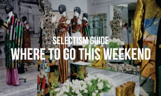 Where To Go This Weekend | August 2014, Week 2
