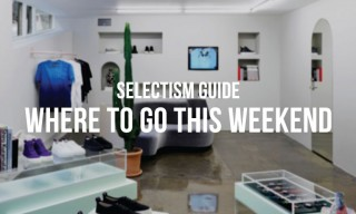 Where To Go This Weekend | August 2014, Week 4
