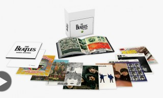 A Full Look at The Beatles' Heavyweight 180-gram Mono Vinyl Box Set