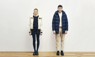 The North Face Purple Label Fall/Winter 2014 – Goodbye Summer