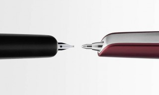 Marc Newson and Pilot Create Hermés' First-Ever Pen