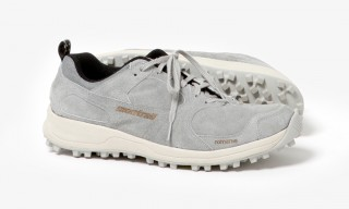 Seattle's Montrail Produce Pro Running Shoes for nonnative