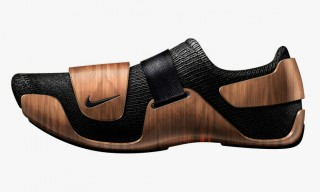 Nikeames by Ora Ito, an Eames-Inspired Nike Trainer