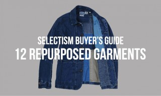 Selectism Buyer's Guide | 12 Repurposed Garments