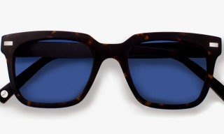 Warby Parker for The Standard Hotel Limited-Edition Winston Sunglasses