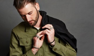 3sixteen Fall/Winter 2014 – All in the Details