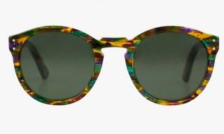Ahlem Eyewear – Unisex Frames Handmade in France