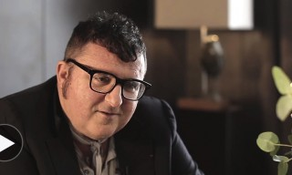 Inside the Parisian Studio of Lanvin's Alber Elbaz with The New York Times