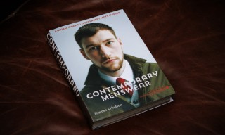 """Mark McNairy, Engineered Garments and More inside New """"Contemporary Menswear"""" Book"""