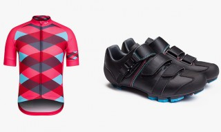 Rapha Release a Full Cyclocross Collection for Extreme Riders