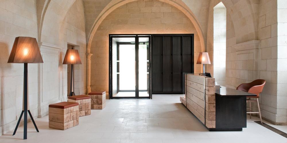 Hotel Fontevraud