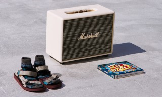 In The Mail | Marshall, Teva, Woolrich & More