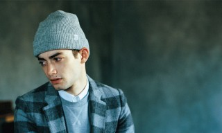 Journal Standard Fall 2014 Lookbook – A Multi-Brand Mash-Up