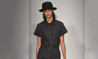 Margaret Howell Womenswear Spring/Summer 2015 – Refined Androgyny