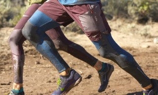 """Nike Release the Trail Running """"Kiger"""" Collection for Unfriendly Environments"""