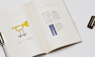 Marc Johns, Vitsoe, Leica and More for Obscura Magazine Summer 2014