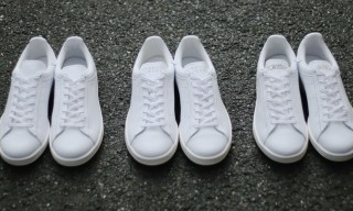 Exclusive Stan Smiths for Dover Street Market, Colette and Barneys