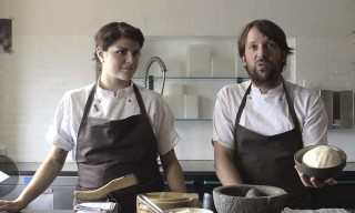 Make the Perfect Tortilla with René Redzepi of Noma