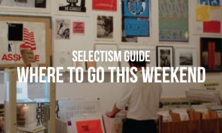 Where To Go This Weekend | September 2014, Week 4