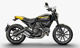 Ducati Bring Back the Scrambler Motorbike – Not for Purists