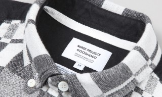 "Norse Projects and Goodhood Collaborate on ""No Good"" Collection"
