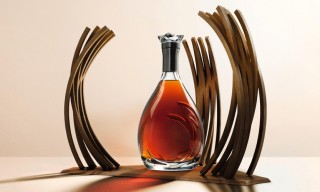 See Martell's $12,800 Cognac and Sculpture for their 300th Anniversary