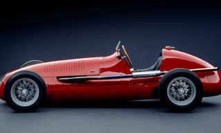 See Maserati's Most Iconic Cars from the Last Century