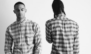 Palmer Trading Company and Dickies Fall/Winter 2014