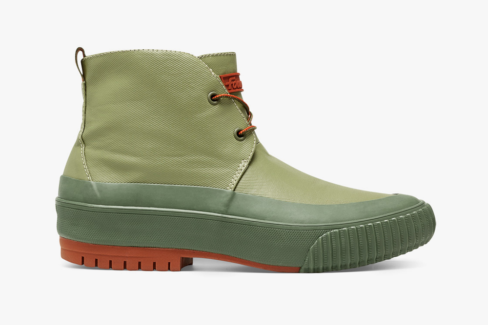 Selectism Buyers Guide | Raincoats and Rain Boots for Fall 2014