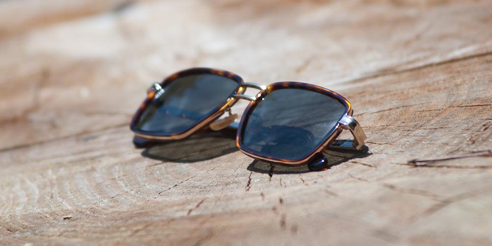 Self Edge and Globe Specs Cozumel Sunglasses 2014