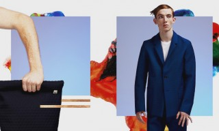STYLED by oki ni takes Jil Sander, Raf Simons, Marni & More into New Dimensions