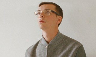 American-Made Varsity and Bomber Jackets from UNIS Fall/Winter 2014