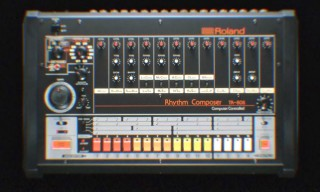 The Roland 808 – A Documentary on the Machine that Revolutionized Electronic Music