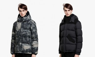 Down Outerwear from Acne for Fall – 3 Choices