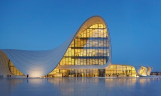 See the Winners of the Best Architecture Photography of 2014