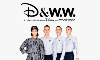 See the Wood Wood Disney Collection – A Warped Mouse