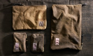 "Filson Introduce the ""Filson Restoration Department"""