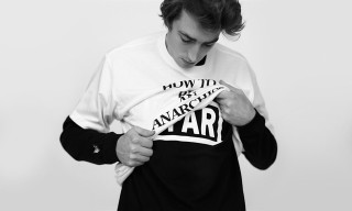 Preview the Latest Goods by Goodhood Collection