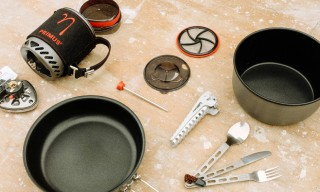 In The Mail | Camping Goods from Poler, Palladium & More