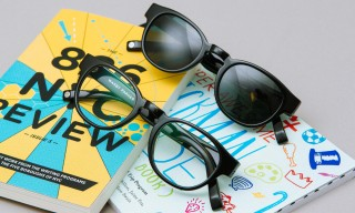 In The Mail | Parabellum for #Heineken100, Alex Mill, Warby Parker & More