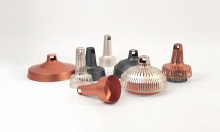 Apollo Modular Light Shades Series by London Design Studio International