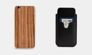 Killspencer Offer Case Options for the iPhone 6