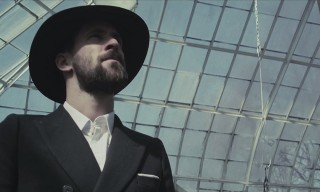 Watch the Larose Fall/Winter 2014 Film – Into the Greenhouse