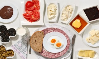 Kid's Breakfasts Around the World Uncovered by The New York Times